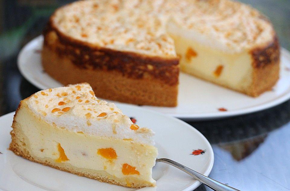 Vanille - Käse - Kuchen mit Pfirsichen, ein raffiniertes Rezept aus der Kategorie Kuchen. Bewertungen: 59. Durchschnitt: Ø 4,2.