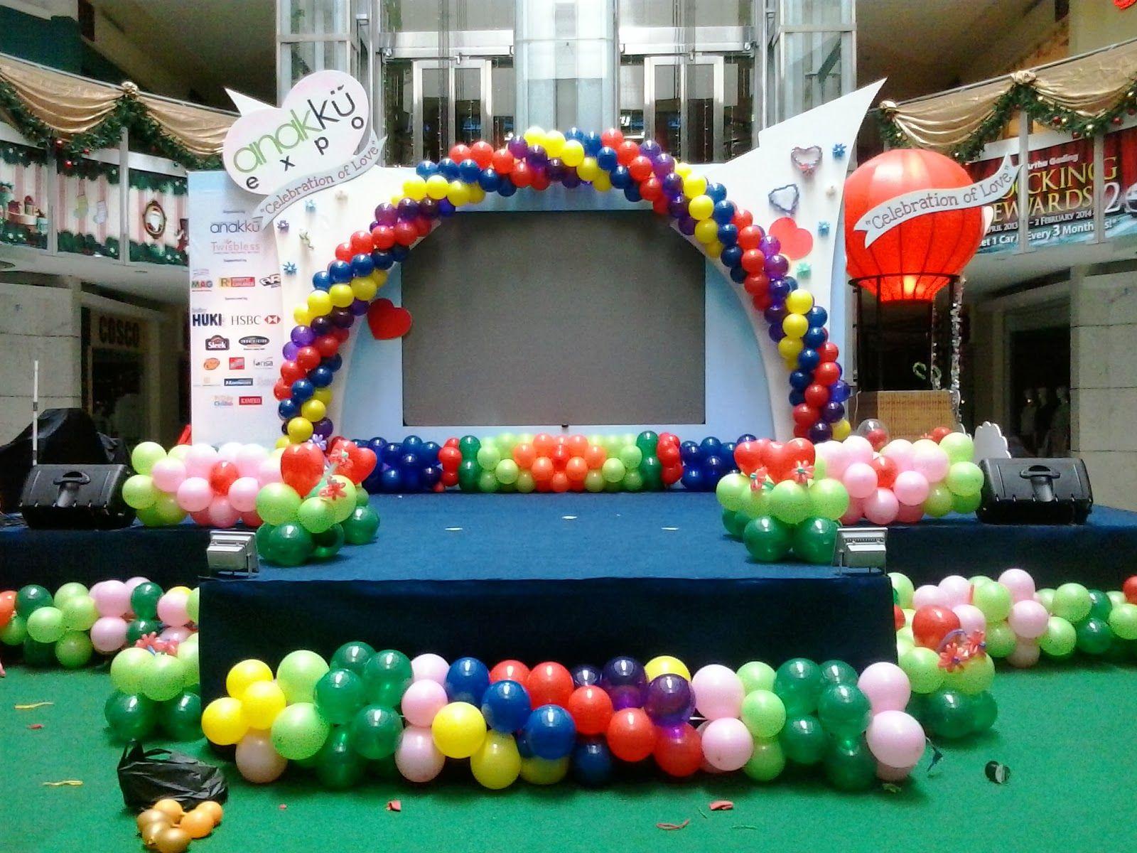 Balon Dekorasi Balon Dekor Balon Dekorasi Murah Balon