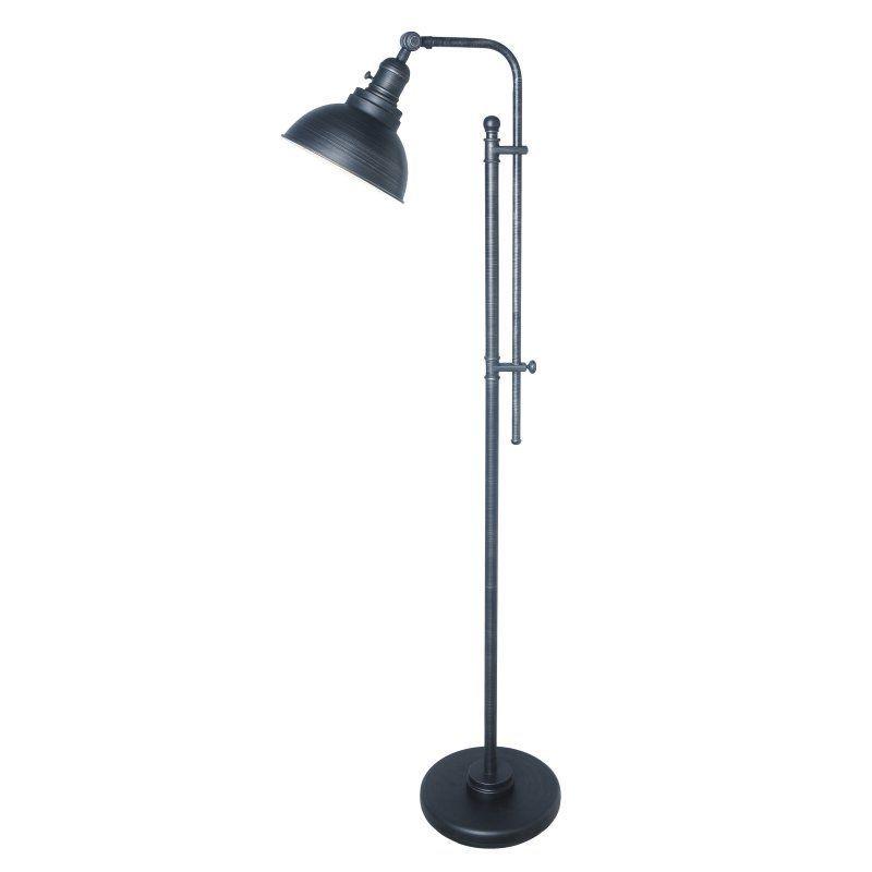 Normande Lighting Restoration Style Floor Lamp Js3 2270a Products In 2019 Adjustable Floor