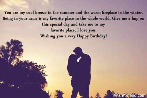 Happy Birthday Message For A Boyfriend Not Cheesy Google Search Happy Birthday Boyfriend Quotes Birthday Wishes For Boyfriend Birthday Wishes For Lover