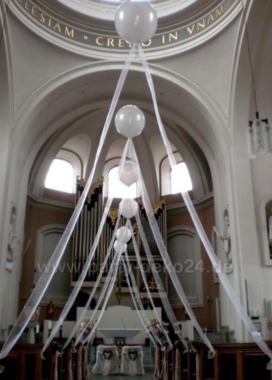 Hochzeitsdeko In Der Kirche Hochzeitsdekoration Kirchenschmuck Hochzeit Hochzeitsdeko