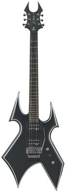 B-Stock, BC Rich Warbeast Trace T Electric Guitar - nato body