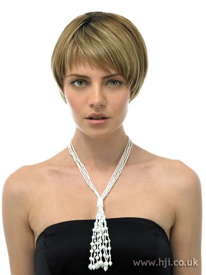 Terrific 1000 Images About Hair Cuts On Pinterest Short Wedge Haircut Short Hairstyles For Black Women Fulllsitofus
