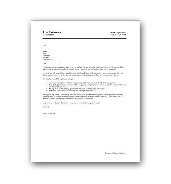 free cover letter templates browse through our free professionally