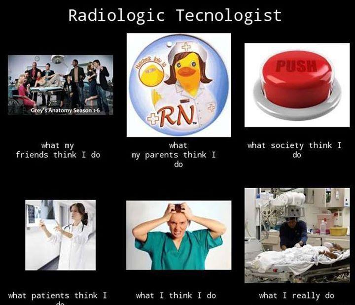 Radiologic Technologist Radiology Technician Radiography Greys Anatomy Season 1