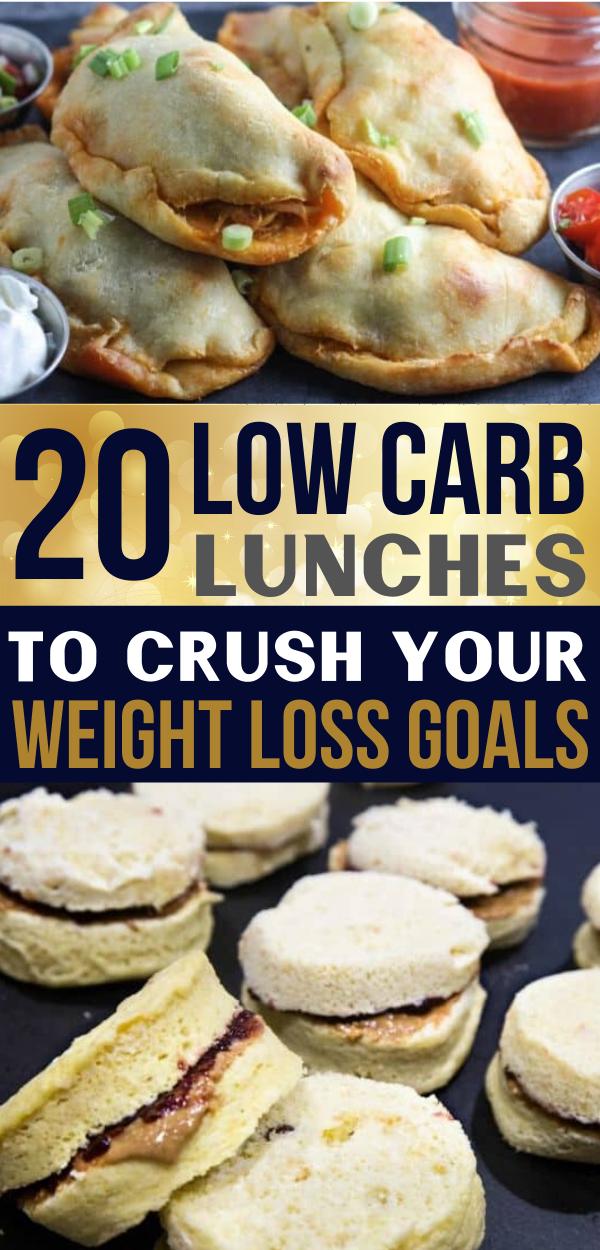 Photo of 20 kohlenhydratarme Mittagessen zur Gewichtsreduktion
