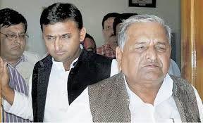 Latest Hindi News,Agra News in Hindi,Agra Samachar: अखिलेश को ही अगली बार भी  मुख्यमंत्री बनाने की फ़िर...