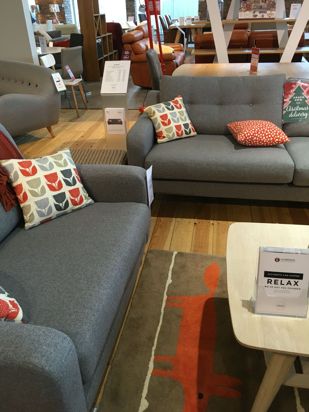 Myers Sofa From Barker And Stonehouse