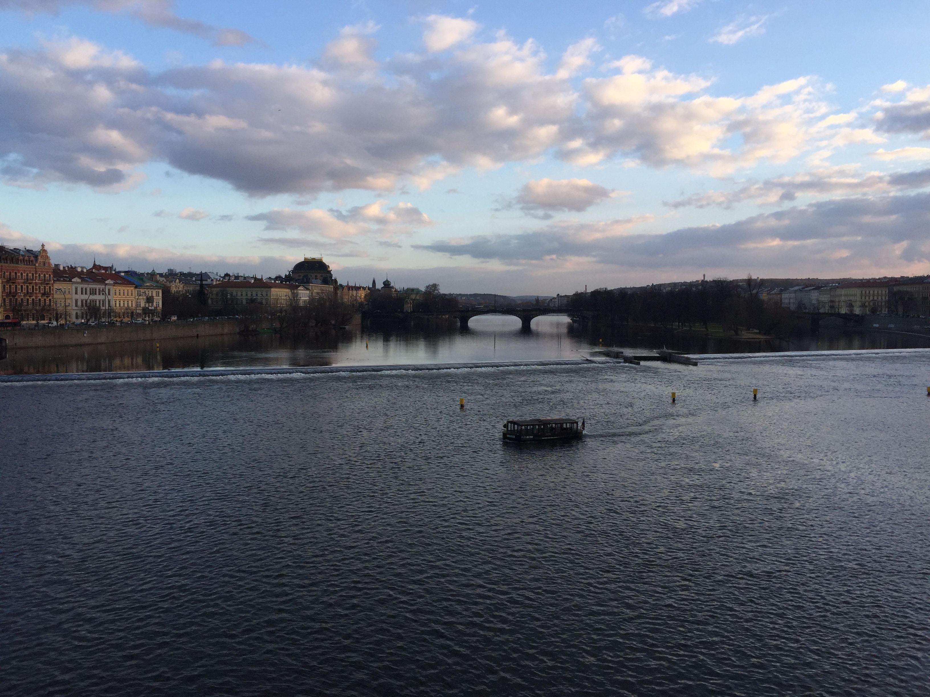 Prague!!! Travel, Outdoor, River