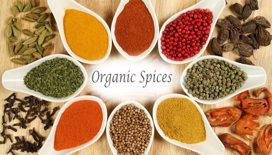 Details about Buy 4 Get 1 Free Indian Spices Herbs Seed