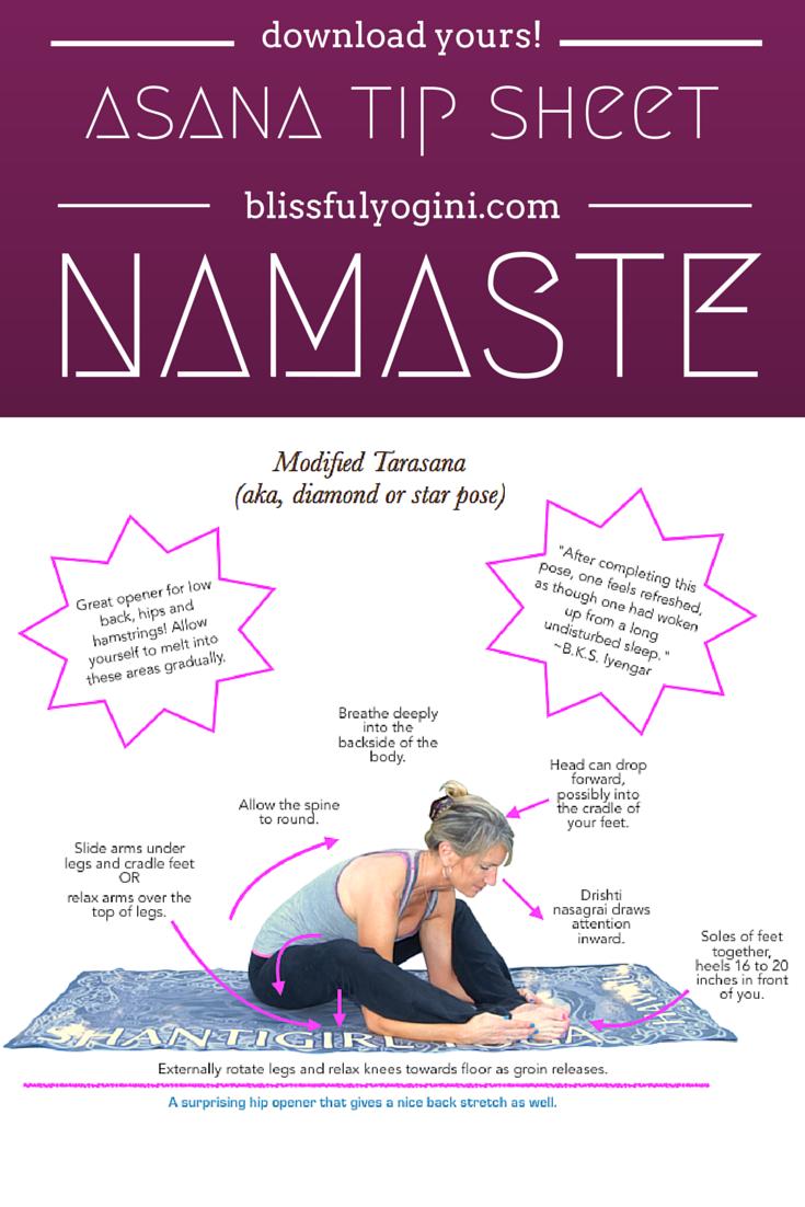 Read All About It And Download Your Free Asana Tip Sheet Http Www Blissfulyogini Com P 3871 Aloha Namaste Blissf Christian Yoga Ayurveda Yoga Asana