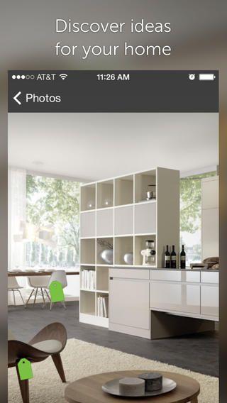 Houzz Interior Design Ideas- https://itunes.apple.com/us/app/houzz ...