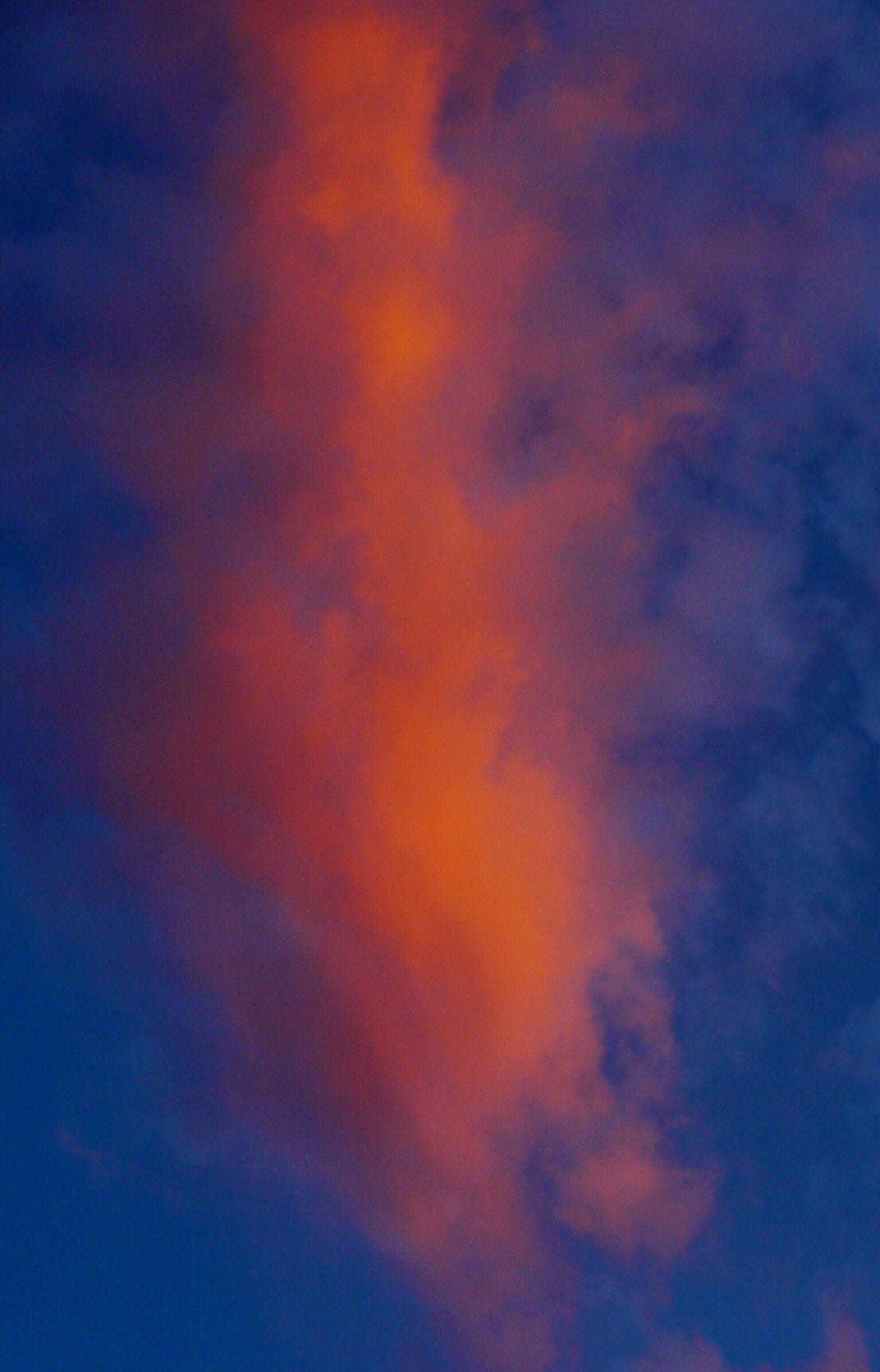 The Orange Finger Cruz Bay Santa Cruz Earth