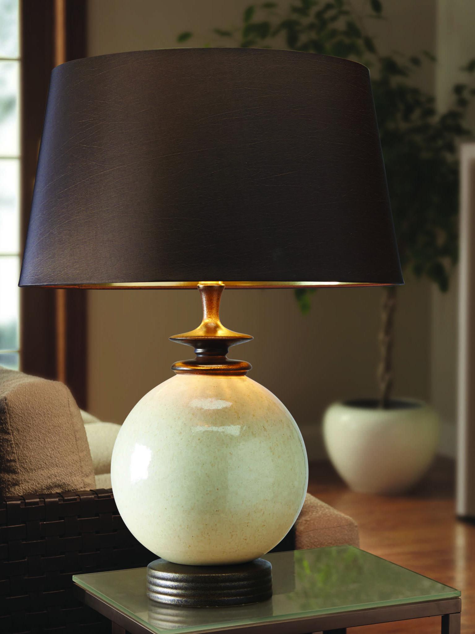 Lucas Mckearn Lamp Table Lamp Modern Table Lamp