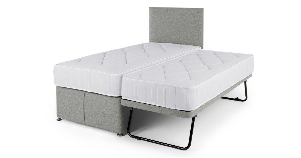 Hyron Logeerbed Met Matrassen Guest Bed Mattress Bed
