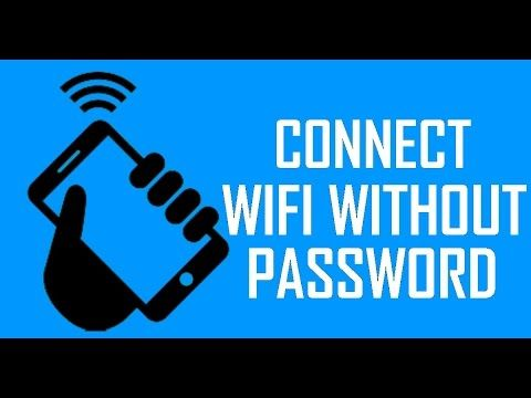 How to connect WIFI without Password | Wps Method | Tamil
