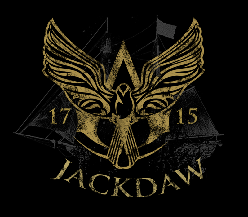 Assassin's Creed Black Flag | Set Sail Hoodie | Ubi Workshop