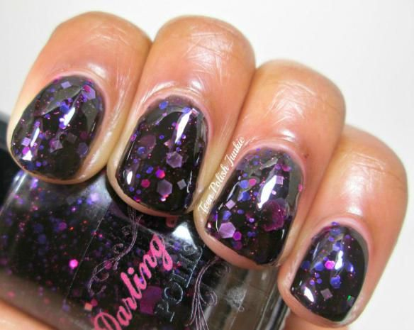 Darling Diva Dirty Deeds - $9 Swatched on stick - SOLD JJ