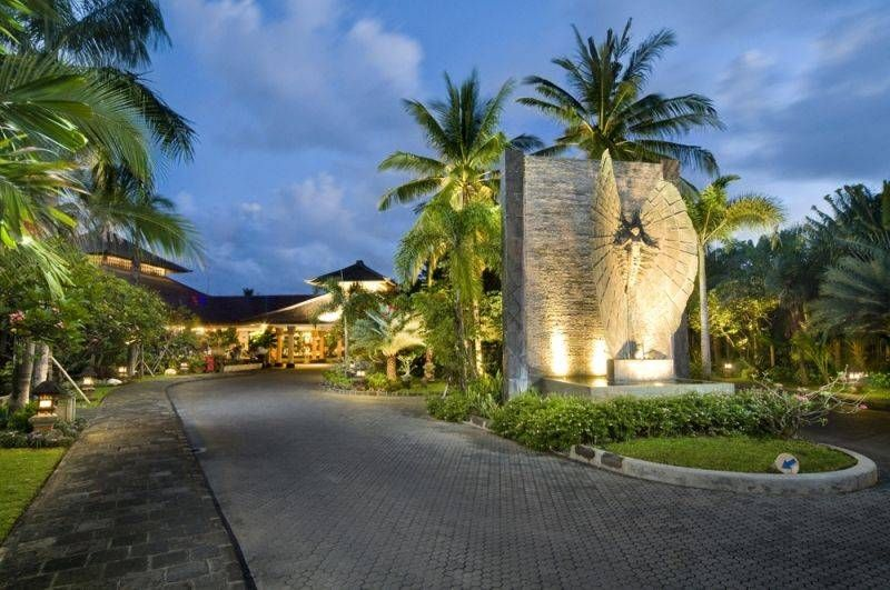 Padma resort bali at legian i love it i love travel for Hotels in legian bali