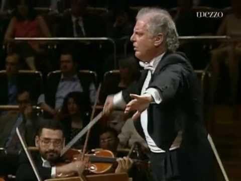 Mahler: Symphony No 5 in C sharp minor / Barenboim, Chicago Symphony Orchestra