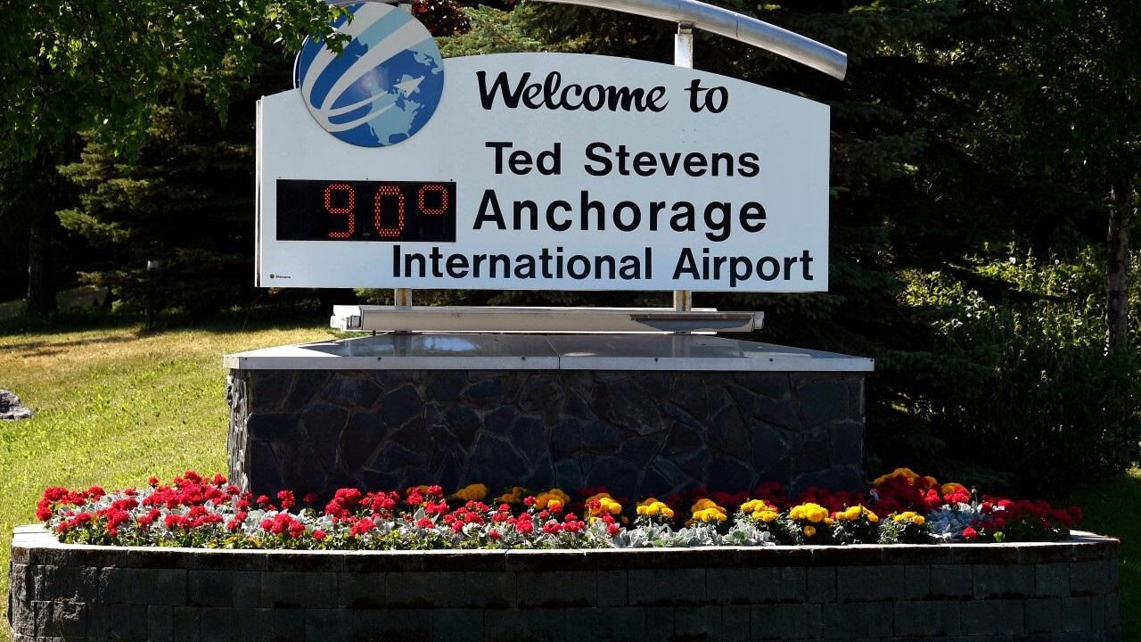 Pin by SCG665 on Just Stuff Anchorage, Temperatures