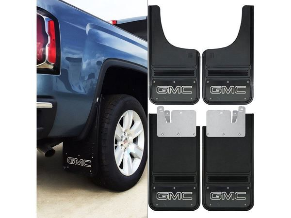 Pin On Gmc Accessories