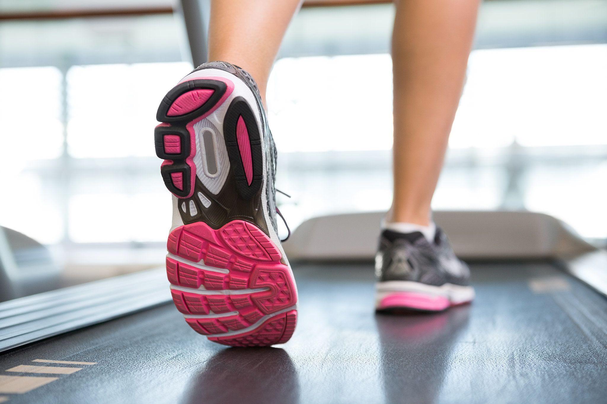 Faster, Harder, Longer How to Maximise a Treadmill
