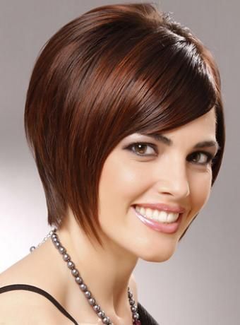 Concave Razor Cut For Fine Hair Hairstyle Channel Women Hairstyles Men Formal Wedding Prom