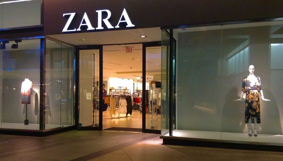 87 Thoughts Everyone Has Had When Shopping In Zara With Images