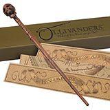Interactive Ollivanders™ Rowan Wand