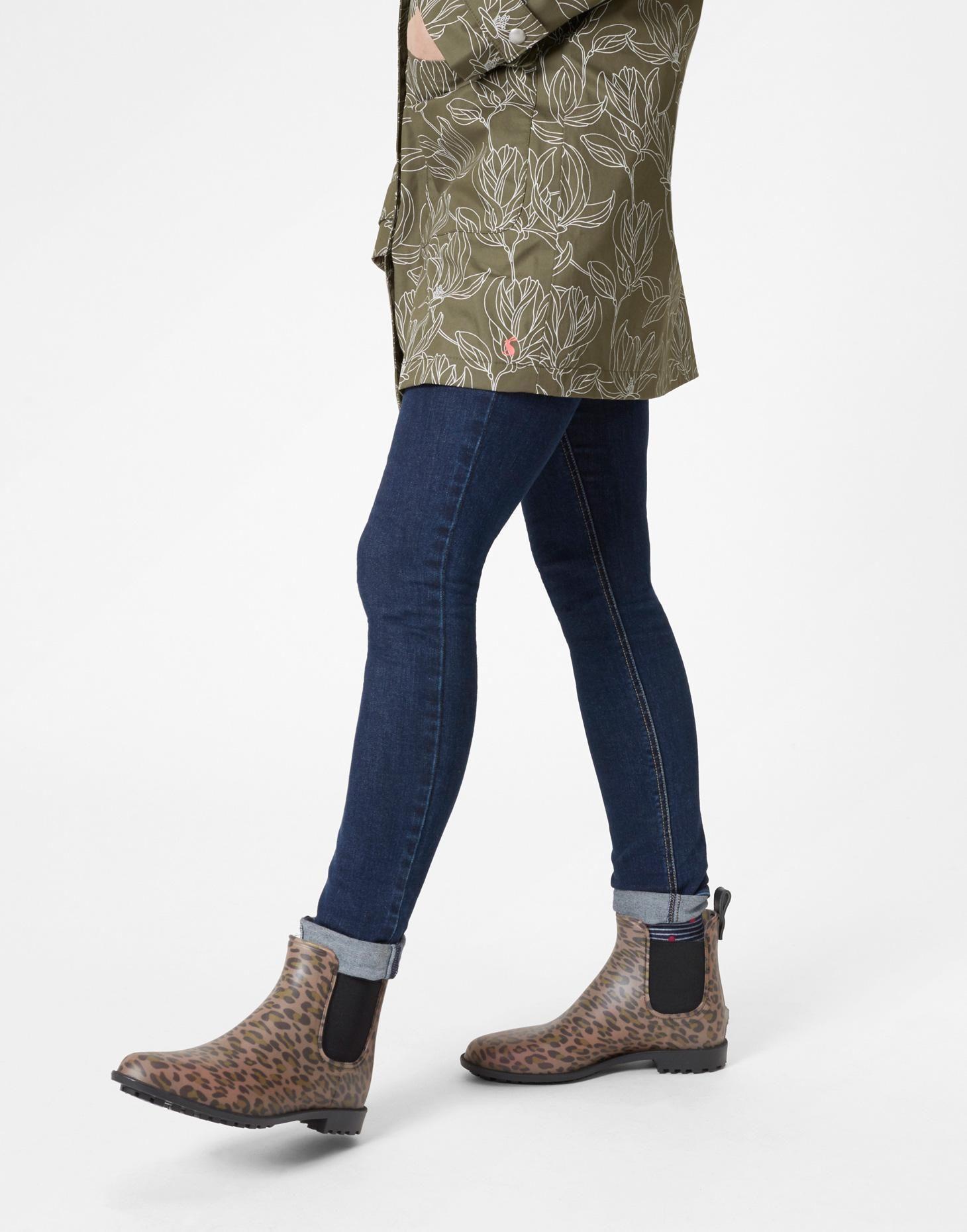 Rockingham Chelsea Boots | Chelsea