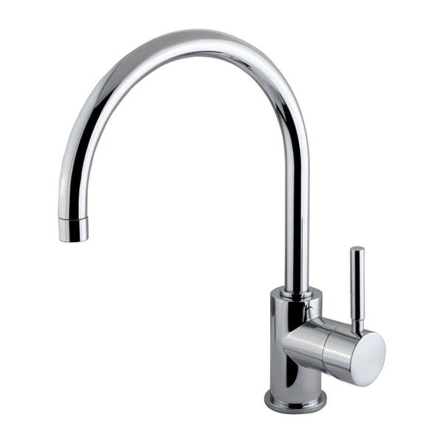 Elements Of Design Concord Chrome 1 Handle Single Hole Bathroom Faucet Lowes Com Faucet Elements Of Design Single Hole Bathroom Faucet [ 900 x 900 Pixel ]