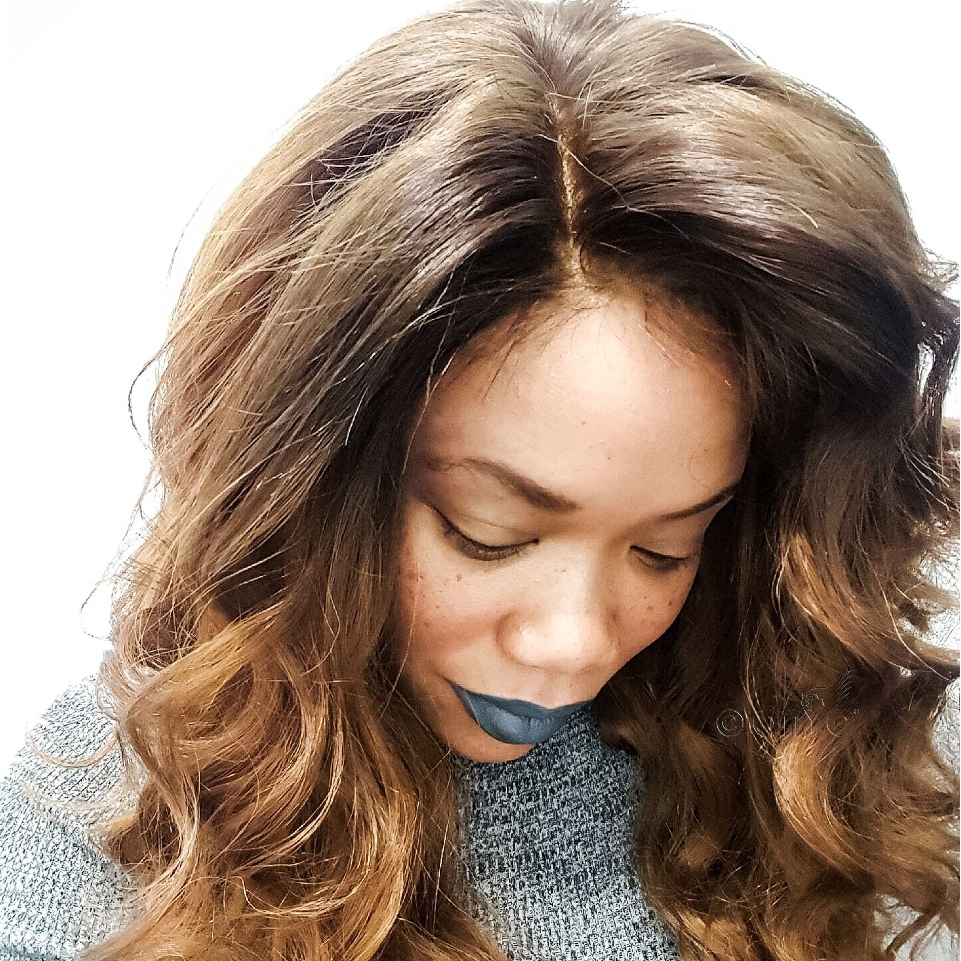 Light Relaxed Perm Machine Weft Pinterest Perm 3c 4a Hair And