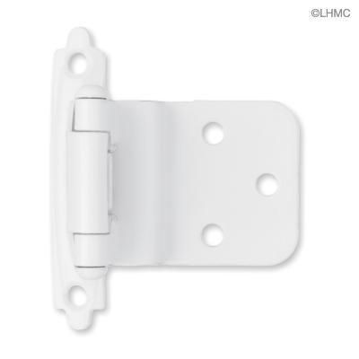 White Cabinet Hinges?   Inset hinges, Cabinet hinges ...