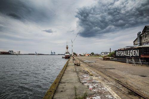 Refshalevej | Dock | Copenhagen
