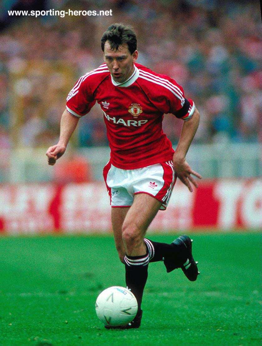 Robson Bryan 19910421 Gh R Jpg Image Manchester United Team Manchester United Images Man Utd Squad