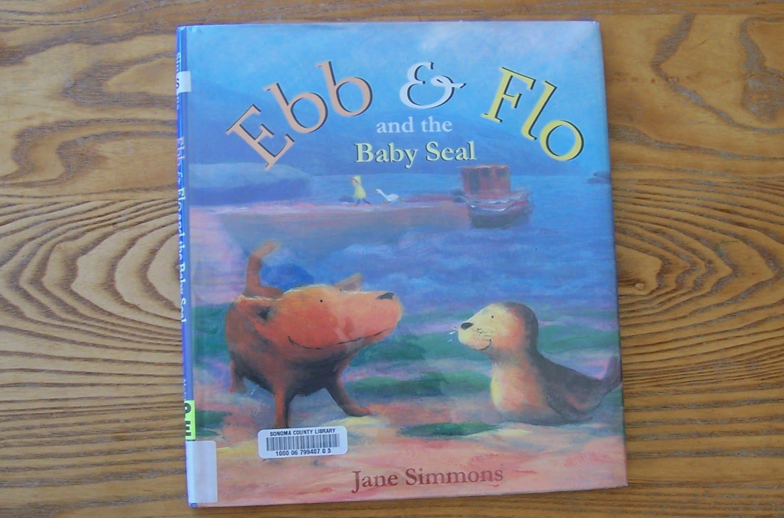 Montessori-Friendly Picture Books from the Confessions of a Montessori Mom