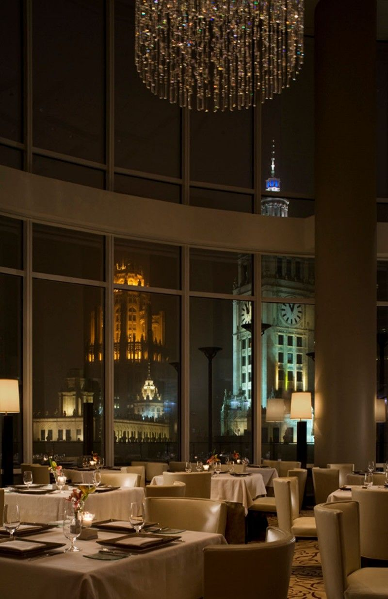 Six At Trump Hotel In Chicago United States