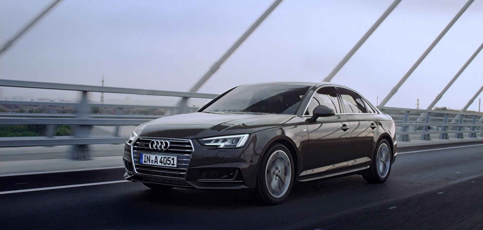 2018 Audi A4 Sedan Quattro Price Specs Usa