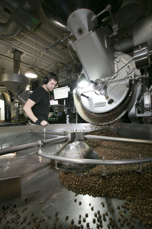 Peets coffee tea to buy portlands stumptown coffee