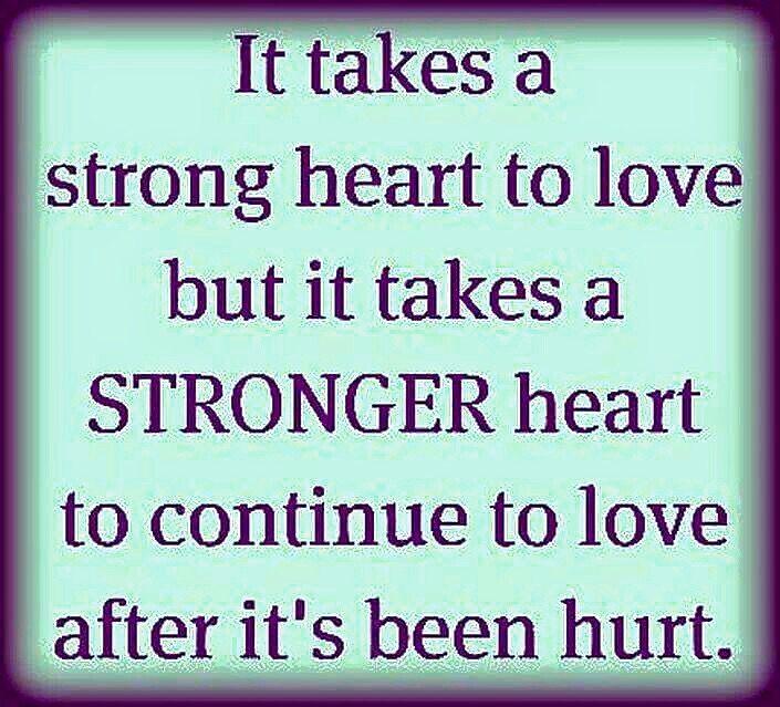 Stronger heart
