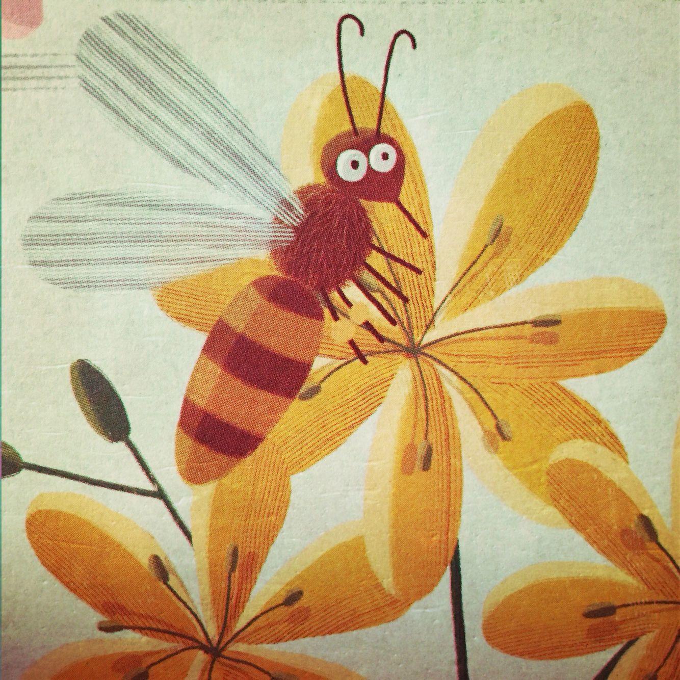 Nel regno delle api