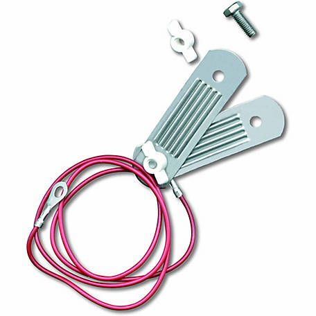 American FarmWorks Poly Tape to Energizer Connector | Horse