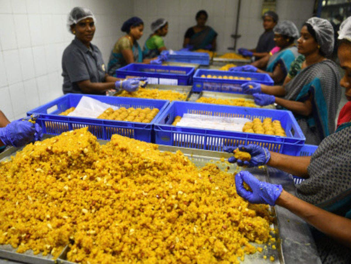 Fssai moves to make food packaging safer food to make