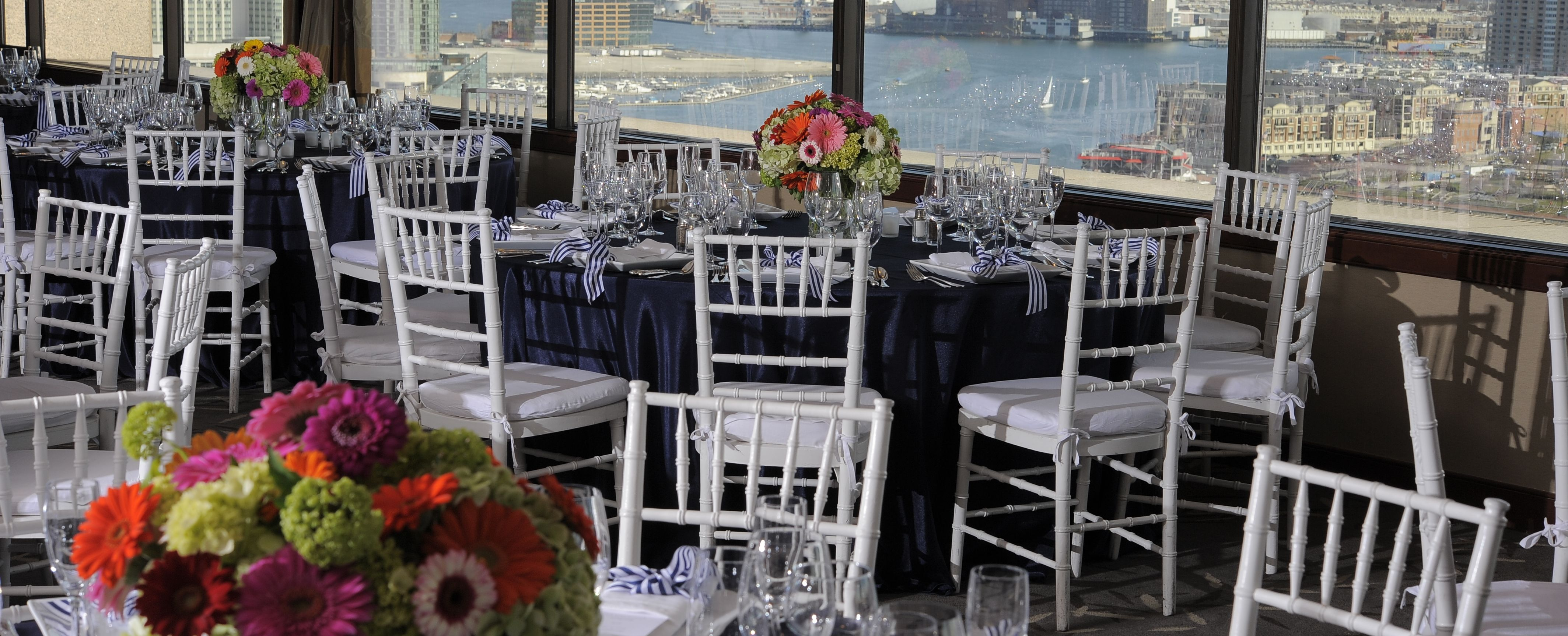 wedding reception venues cost%0A The Center Club Weddings  Price out and compare wedding costs for wedding  ceremony and reception venues in Baltimore  MD