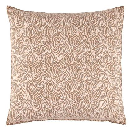 John Robshaw Clay Decorative Pillow John Robshaw