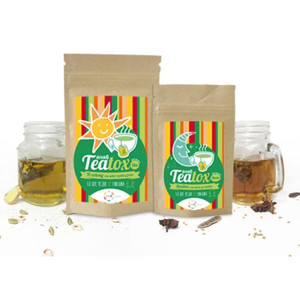 con plantas medicinales, tés e infusiones