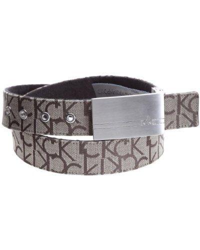 Cinturón reversible Calvin Klein. Calidad a buen precio con la garantía de autenticidad Calvin Klein. Tallas 90, 95, 100 y . 53 euros.