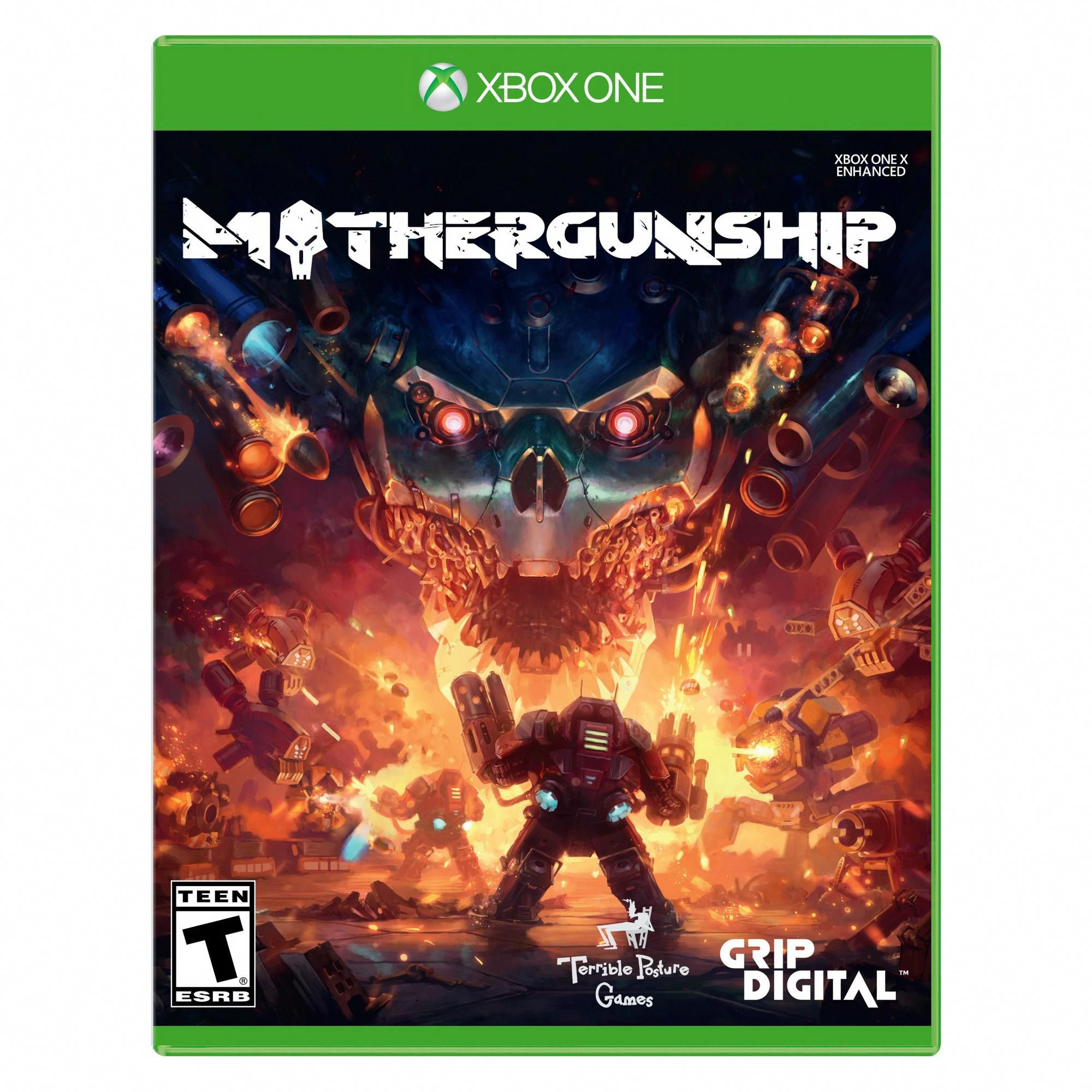 Mothergunship Xbox One, Video Games videogamenews