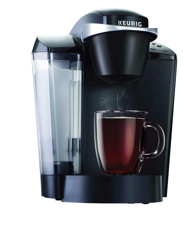 Amazon Com Keurig K55 Coffee Maker Black Updated Model